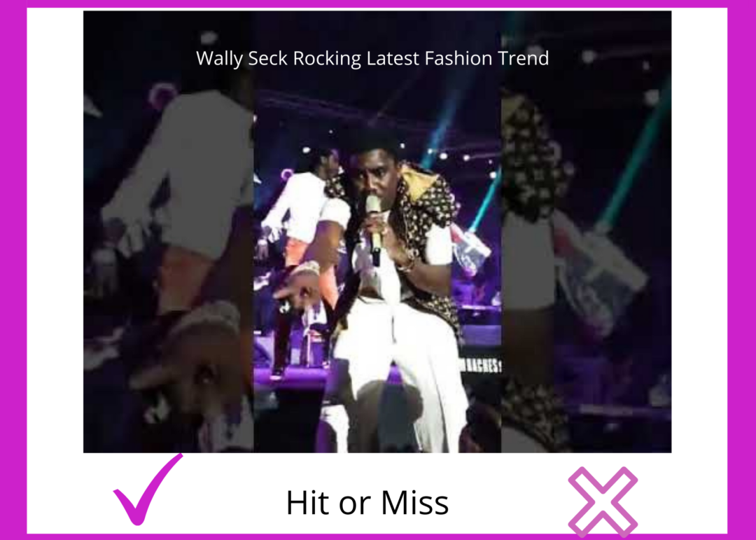 wally Seck Gossip The Sisters Show