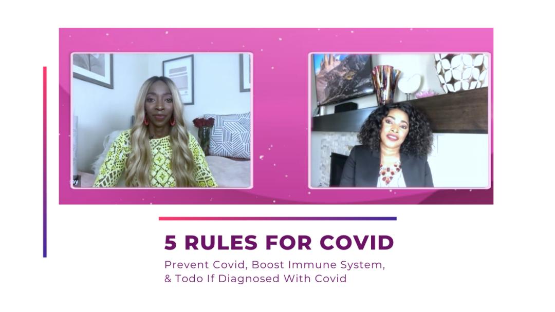 covid 19 rules