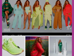 PC: Beyoncé Instagram